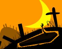 Halloween (vector)