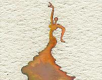 Branding for Flamenco Buenos Aires