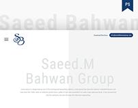 Saeed Bahwan
