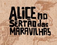 Alice no Sertão das Maravilhas | Livro