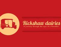 Rickshaw Diaries