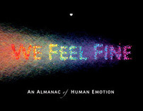 We Feel Fine Book