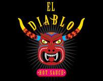 El Diablo Hot Sauce