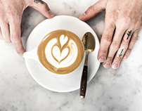 Good Coffee Website