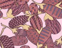 Garden Patterns