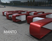 MANTO - Outdoor Furniture