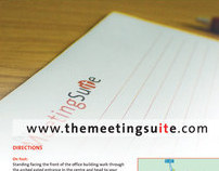 The Meeting Suite//Folder