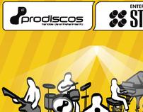 Prodiscos