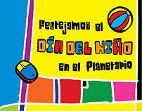 Children day 2009 Buenos Aires