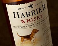 Harrier Whisky Upgrade