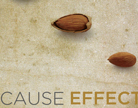 CAUSE & EFFECT Poster