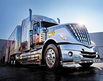 International Trucks 2012