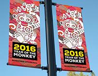 Bankstown Lunar New Year Celebrations 2016