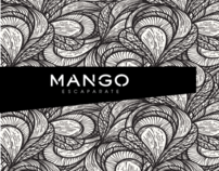 Escaparate: MANGO