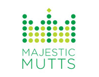 Majestic Mutts Logo