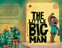 The Little Big Man: Picture Book