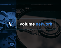 Volume Network - Youtube branding