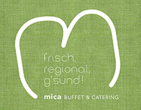 mica Buffet & Catering