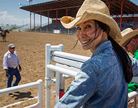 """This is Life with Lisa Ling"" for CNN- Gay Rodeo"