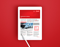 Danfoss - Engineering Tomorrow