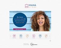 Maná Club (advantage discounts services)