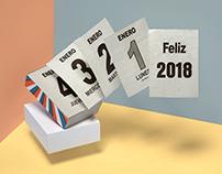 MaxiMasullo Fotografía - Feliz 2018