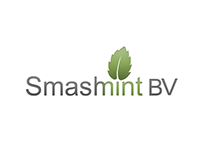 Logo Design for Smashmint BV
