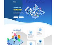 Trixi - Application developers