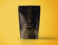 PACKING - CAFÉ MONTEOSCURO