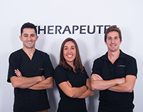 Nueva web Therapeutes