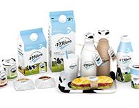 Mijera Dairy