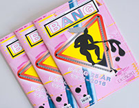 BANG Magazine