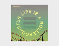 Ronan Keating - Life Is A Rollercoaster