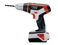 VPX drill