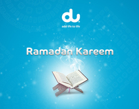 Du- Social Media Campaign