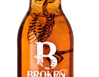 Broken Bones Brewing