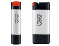 VPX batteries and chargers
