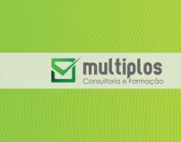 Múltiplos - Consultores de Gestão