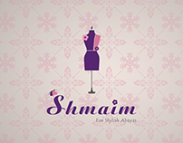 Shmaim Stylish Abayas