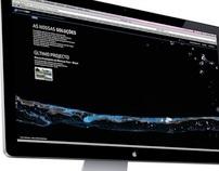 ELECTROREP - Website