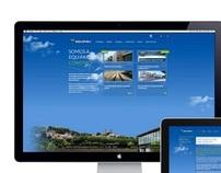 EQUIPAV - website