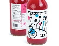Fizzette Soda