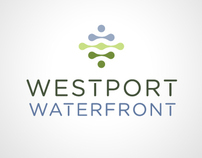Westport Waterfront Logo