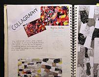 FAD - Collograph Printing