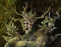 Le gardien vénérable - Core of Legends