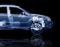 Lexus: Behind The Pursuit