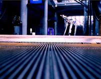 Gare mécanique