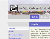 Orfeão Universitário do Porto