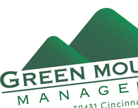 Green Mountain Group Company Identity