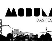 Modular Festival 2009